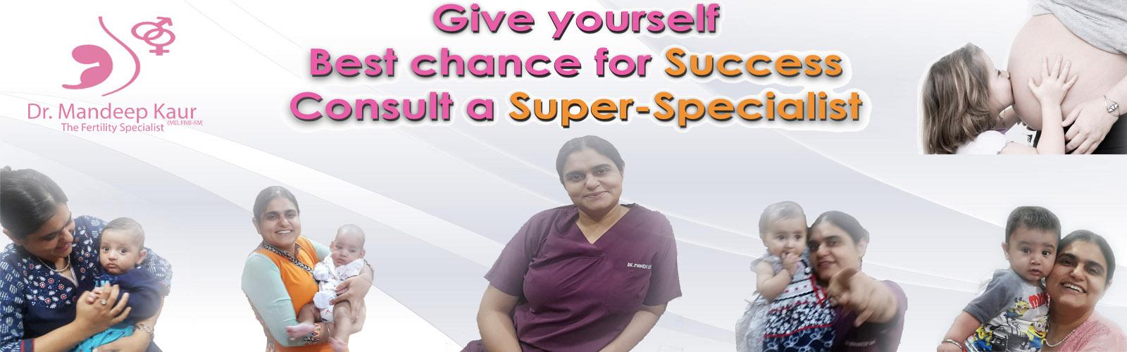 Best IVF Specialist Jalandhar Punjab