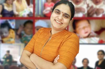 Dr Mandeep Kaur Infertility Specialist Punjab